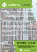 Flyer # 1188287 voor A5 flyer met kortingscode wedstrijd