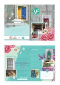 Flyer # 354038 voor Ontwerp een brochure voor een Vintage Lifestyle winkel wedstrijd