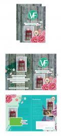 Flyer # 353419 voor Ontwerp een brochure voor een Vintage Lifestyle winkel wedstrijd