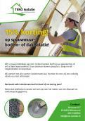 Flyer # 935974 voor Flyer voor briefcampagne en optimalisatie logo wedstrijd