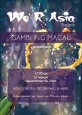 Flyer # 422864 voor Ontwerp een uitnodiging voor ons Chinees Nieuwjaars Event  wedstrijd