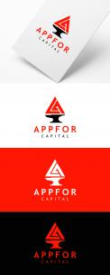 Corp. Design (Geschäftsausstattung)  # 1086844 für Logo fur neue Firma    Capital Gesellschaft Wettbewerb