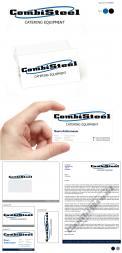 Huisstijl # 336401 voor Nieuwe huisstijl voor een importeur van horeca apparatuur wedstrijd