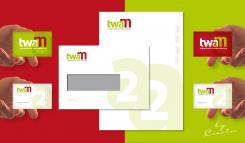 Huisstijl # 42652 voor pakkende huisstijl voor startende ondernemers wedstrijd