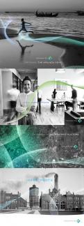 Huisstijl # 1075846 voor Huisstijl ontwikkelen voor IT startup wedstrijd
