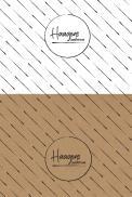 Huisstijl # 1176733 voor Hip ontwerp voor snackzak  vetvrij papier  servet etc  wedstrijd