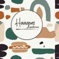 Huisstijl # 1176983 voor Hip ontwerp voor snackzak  vetvrij papier  servet etc  wedstrijd