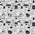 Huisstijl # 1176616 voor Hip ontwerp voor snackzak  vetvrij papier  servet etc  wedstrijd