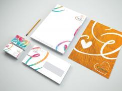 Huisstijl # 1029717 voor Coach nodigt je van Harte uit een nieuwe huisstijl te ontwerpen bij bestaand logo!! wedstrijd