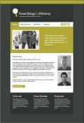 Huisstijl # 144140 voor Historisch onderzoeksbureau zoekt huisstijl en nieuw webdesign wedstrijd