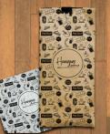 Huisstijl # 1176844 voor Hip ontwerp voor snackzak  vetvrij papier  servet etc  wedstrijd