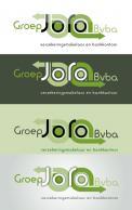Huisstijl # 139228 voor Huisstijl en logo voor Groep JoRo Bvba verzekeringsmakelaar en bankkantoor wedstrijd