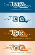 Huisstijl # 139235 voor Huisstijl en logo voor Groep JoRo Bvba verzekeringsmakelaar en bankkantoor wedstrijd