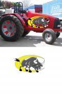 Visitekaartje # 229066 voor Pimp onze tractor! wedstrijd