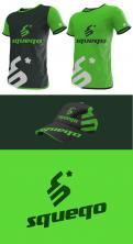 Logo  # 1209183 für Wort Bild Marke   Sportmarke fur alle Sportgerate und Kleidung Wettbewerb