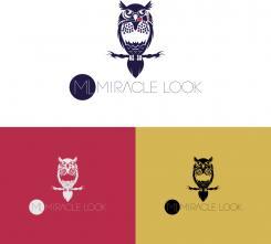 Logo  # 1092484 für junge Makeup Artistin benotigt kreatives Logo fur self branding Wettbewerb