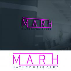 Logo design # 1063292 for design and logo for hair care products contest