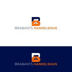 Logo # 1092387 voor Logo voor Brabants handelshuis wedstrijd