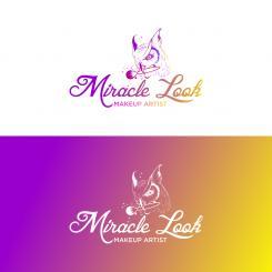 Logo  # 1093642 für junge Makeup Artistin benotigt kreatives Logo fur self branding Wettbewerb