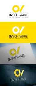 Logo design # 1122339 for Design a unique and different logo for OVSoftware contest