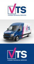 Logo # 1122442 voor new logo Vuegen Technical Services wedstrijd