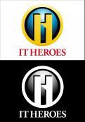 Logo # 267570 voor Logo voor IT Heroes wedstrijd