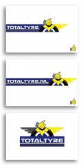 Logo # 296164 voor MASCOTTE TOTALTYRE wedstrijd