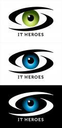 Logo # 263872 voor Logo voor IT Heroes wedstrijd