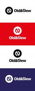 Logo # 397898 voor Old&new wedstrijd