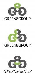 Logo # 420989 voor Green 8 Group wedstrijd