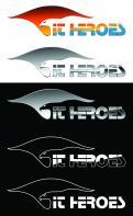 Logo # 260104 voor Logo voor IT Heroes wedstrijd