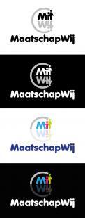 Logo # 351193 voor MaatschapWij wedstrijd
