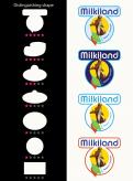 Logo # 332438 voor Redesign of the logo Milkiland. See the logo www.milkiland.nl wedstrijd