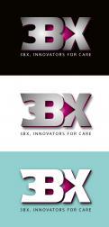 Logo # 409497 voor 3BX innovaties op basis van functionele behoeftes wedstrijd