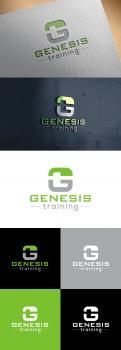 Logo  # 728546 für Logoerstellung für Genesis Training Wettbewerb