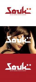 Logo # 303303 voor Restyle logo festival SOUK wedstrijd