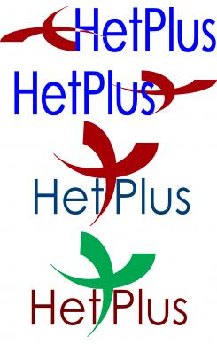 Logo # 11054 voor HetPlus logo wedstrijd
