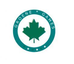 Logo # 1213016 voor Ontwerp een leuk logo voor duurzame games! wedstrijd