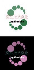 Logo # 1128159 voor Logo voor mijn Massage Praktijk Rie Charge by Marieke wedstrijd
