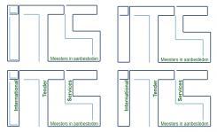 Logo # 10509 voor International Tender Services (ITS) wedstrijd