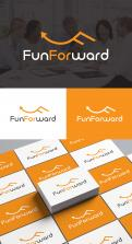 Logo design # 1188037 for Disign a logo for a business coach company FunForward contest