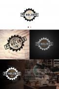 Logo  # 1166422 für Logo fur das Holzbauunternehmen  PR Holzbau GmbH  Wettbewerb