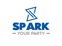 Logo design # 1187239 for Logo for Spark  Theme boxes for party's contest