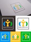 Logo # 1249464 voor fris kleurrijk logo met geel groen blauw voor mijn zzp bedrijf wedstrijd