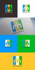 Logo # 1249267 voor fris kleurrijk logo met geel groen blauw voor mijn zzp bedrijf wedstrijd