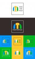 Logo # 1249647 voor fris kleurrijk logo met geel groen blauw voor mijn zzp bedrijf wedstrijd