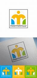 Logo # 1249649 voor fris kleurrijk logo met geel groen blauw voor mijn zzp bedrijf wedstrijd