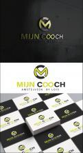 Logo # 1110708 voor Mooi logo met look   feel die door te voeren is in een huisstijl wedstrijd