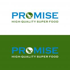 Logo design # 1193686 for promise dog and catfood logo contest