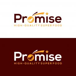 Logo design # 1194704 for promise dog and catfood logo contest